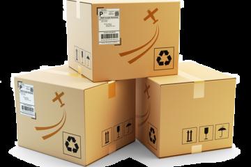 etykiety logistyczne